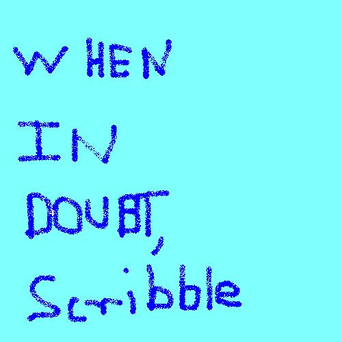 doubt か suspect か疑う