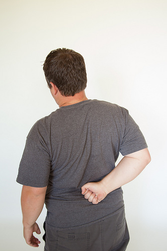photo credit: Personal Injury Back Pain (2) via photopin (license)