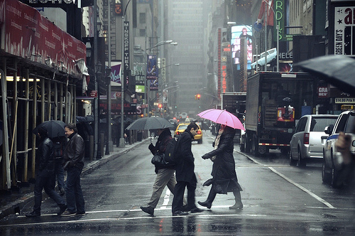 photo credit: It's a raining day via photopin (license)