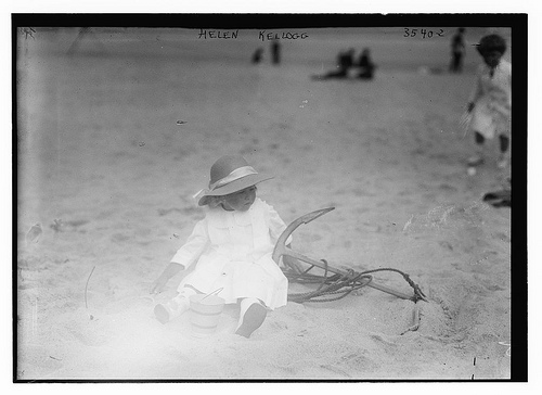 photo credit: Helen Kellogg  (LOC) via photopin (license)