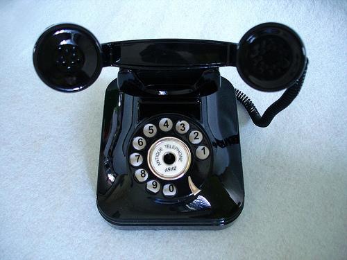 photo credit: Vintage Phone Lighter via photopin (license)