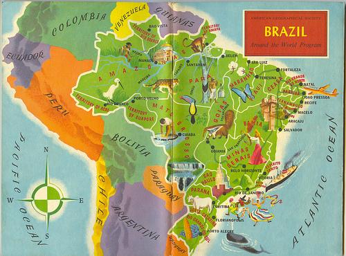 photo credit: Brazil via photopin (license)