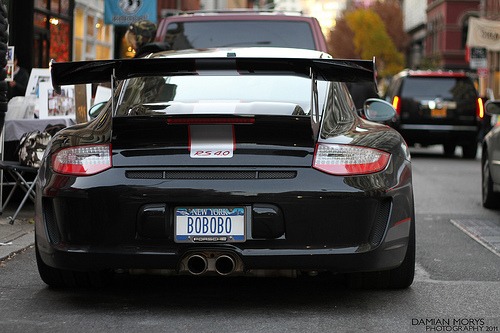 photo credit: GT3 RS 4.0 via photopin (license)