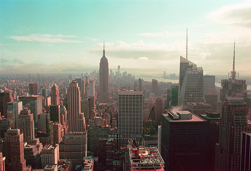 photo credit: Kodak Ektar New York-1.jpg via photopin (license)