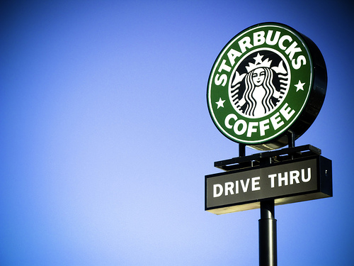 photo credit: Starbucks! via photopin (license)