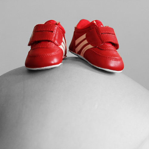photo credit: Red baby shoes via photopin (license)