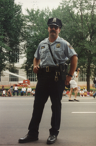 photo credit: 01.MPDC.Boyle.LatinoParade.WDC.31July1994 via photopin (license)