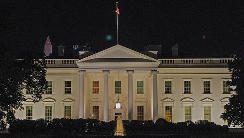 photo credit: Obama's Home Washington DC via photopin (license)