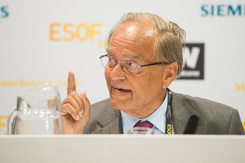 photo credit: Doping in Elite Sport - Press Conference via photopin (license)
