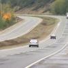 highway は高速道路か。